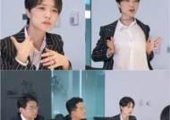 '장르만 코미디' 안영미, JTBC 심의실 방문..돌발 발언→가슴춤