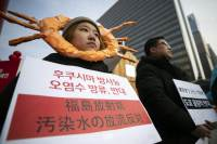 """[단독]원안위 """"후쿠시마 오염수, 외교부에 협조 요청한 적 없다"""""""