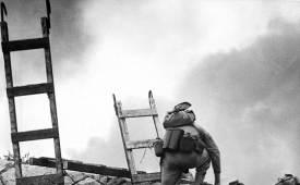 학도병 772명의 기만술북한군 녹여버린 장사상륙작전