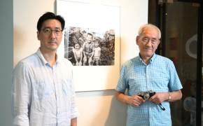 3대가 사진가 집안....대한민국 근현대사를 기록하다