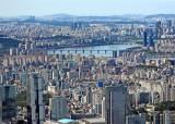 文정부 3년 서울 아파트<!HS>값<!HE>...6억이하 반토막, 9억 이상은 두배