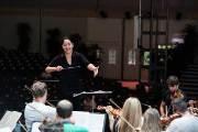 세계 첫 여성지휘자 콩쿠르, 51개국 220명 몰렸다