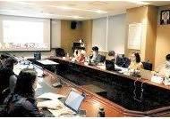 [국민을 위한 국민의 기업] 국제협력사업 비대면·온라인 전환 개도국 광해관리 역량 제고에 앞장
