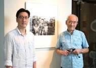 100년간 대한민국을 찍다, 3대째 사진작가 가문