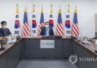 """이틀째 '한미동맹' 때린 北 """"남한의 평화타령은 구밀복검"""""""