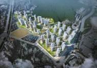 [건설&부동산] 빅3 브랜드 분양, 올 부산 최대 단지