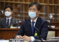 """천안함 폭침에 """"친환경 어뢰냐, 개그다""""라던 조성대, 청문회선"""