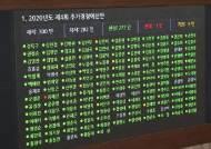 7조8000억 규모 4차 추경 국회 통과···통신비는 다시 선별 지원