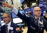 """뉴욕 증시 하락 """"이번은 달랐다""""...S&P지수 5% 더 떨어질 수도"""