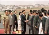 김일성 뒤에서 눈물까지 흘렸던 '모심사업' 대가 전희정 사망
