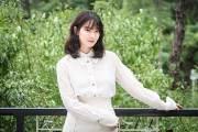 """다이빙계 '디바' 된 신민아 """"살점 같은 영화…신인시절 압박감 생각났죠"""""""
