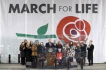 美대선 최대 폭발적 이슈, 낙태…긴즈버그 죽음이 불러왔다