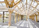 [라이프 트렌드&] 목조건축 30년 역사 … 서양식, 전통한옥 다 짓는다