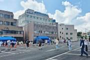 천안에서 70대 코로나 확진자 사망…순천향대병원 집단감염 환자