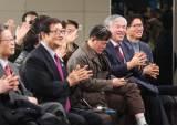 '예배강행' 집합금지 위반한 김문수·사랑제일교회 <!HS>무더기<!HE> <!HS>기소<!HE>