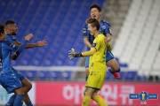'빛현우' 조현우 승부차기 선방쇼, 울산 FA컵 결승행