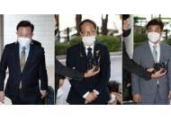 패트 재판 법정에서도…'국회 폭력' 놓고 여·야 주장 엇갈려