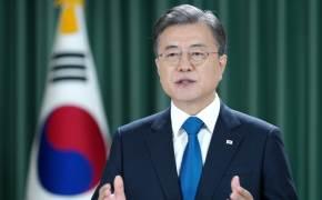 """북·미는 뒷전인데 '종전선언' 꺼내든 文…""""한·미 조율 없었다"""""""