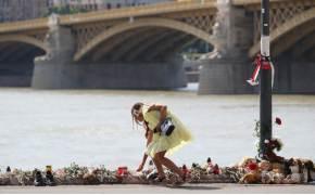 헝가리 유람선 참사 유가족, 바이킹 선주에 민사소송 냈다