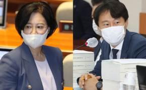 판사 출신 민주당 이수진·이탄희, '사법농단' 재판 증인으로