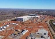 미국서 SK배터리 공장 짓던 한국 노동자 13명 현장서 체포