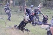 [서소문사진관]러, 축제가 된 900일 전쟁의 아픈 기억