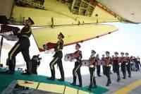 [단독]중국군 유해 인도식 결국 27일…시진핑 방한 빅이벤트 불발