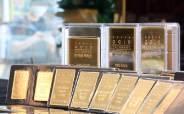 국제 금값 온스당 1800달러 선으로…2개월 만에 최저가