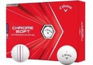 [golf&leisure] 최첨단 시설서 탄생한 4세대 크롬소프트 골프볼 … 비거리 확 늘어났네