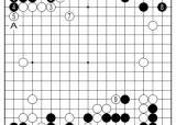 [삼성화재배 AI와 함께하는 <!HS>바둑<!HE> 해설] 빈삼각이 두 개