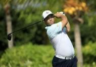 '18세 골퍼' 김주형, PGA 투어 2개 대회 연속 컷 통과