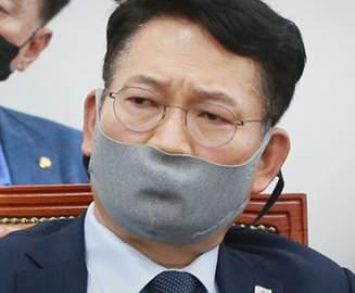"""""""누구냐 묻고 구조해야지 총을 쏘냐"""" 송영길 北 통지문에 반박"""