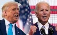 이틀 남은 美대선 첫 TV 토론회···바이든·트럼프 악수 안 한다