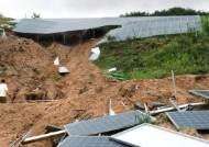 산사태 위험 태양광 복구 않으면 사업 허가 취소한다