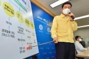 경북, 코로나 1500명 넘어섰다…포항·경주, 7일·14일째 연속 확진