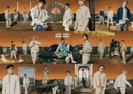 NCT, 영어-중국어-일본어 다국적 강점 살린 음반