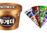 '투게더'가 '부라보콘' 안았다…빙그레, <!HS>해태아이스크림<!HE> 인수 승인