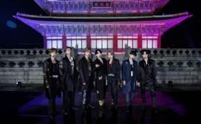 """""""얼쑤 좋다"""" 미국 전역에 퍼진 BTS의 경복궁 열창"""