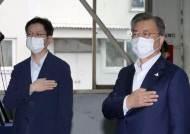 이낙연·이재명 친문 뺏길까 촉각…11월 6일 김경수 운명의 날