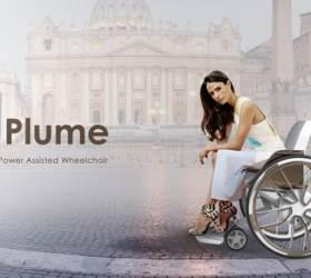 고정관념 깬 초경량 휠체어…1인 모빌리티로 자리매김 할까