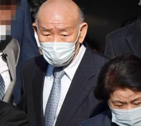 [속보] 검찰 '사자명예훼손' <!HS>전두환<!HE> 징역 1년6개월 구형