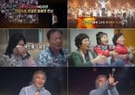 """나훈아 '시청률 29%' 언택트 콘서트 성원에 """"국민들께 감사"""""""