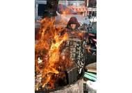 정부 '나무 태우는 바이오매스' 오염물 석탄 뺨치는데 보조금