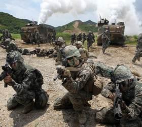 [김성한의 한반도평화워치] 미·중 전략경쟁 격화, <!HS>주한미군<!HE> 동남아 재배치에 대비해야