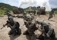 [김성한의 한반도평화워치] 미·중 전략경쟁 격화, 주한미군 동남아 재배치에 대비해야