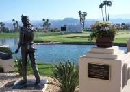[성호준의 골프 인사이드] LPGA 첫 커밍아웃 레즈비언의 우승