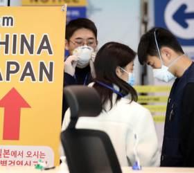 8일부터 일본 입국하는 기업인 격리 안 한다…한·일 <!HS>패스트트랙<!HE> 합의