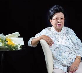 [월간중앙] 83세 여인의 노벨상 도전장, 그가 KAIST에 766억 내놓은 까닭