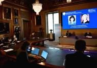 노벨 화학상에 유전자가위 개발 여성 과학자 2인 공동 수상
