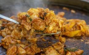 춘천 맛대결! 정용진 막국수, 검색 1등 닭갈비, SNS 스타 감자빵